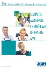 Retraite FAR Fonds de pension Associatif Axa