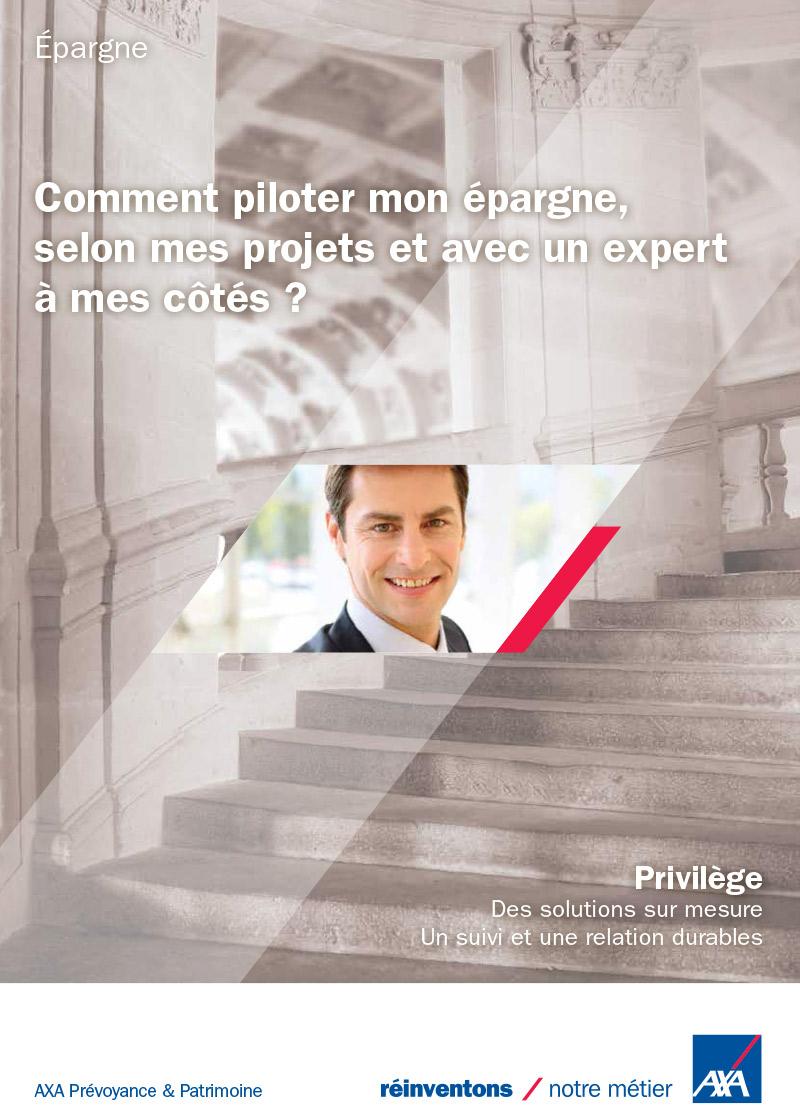 Assurance Vie Privilège AXA Assurance
